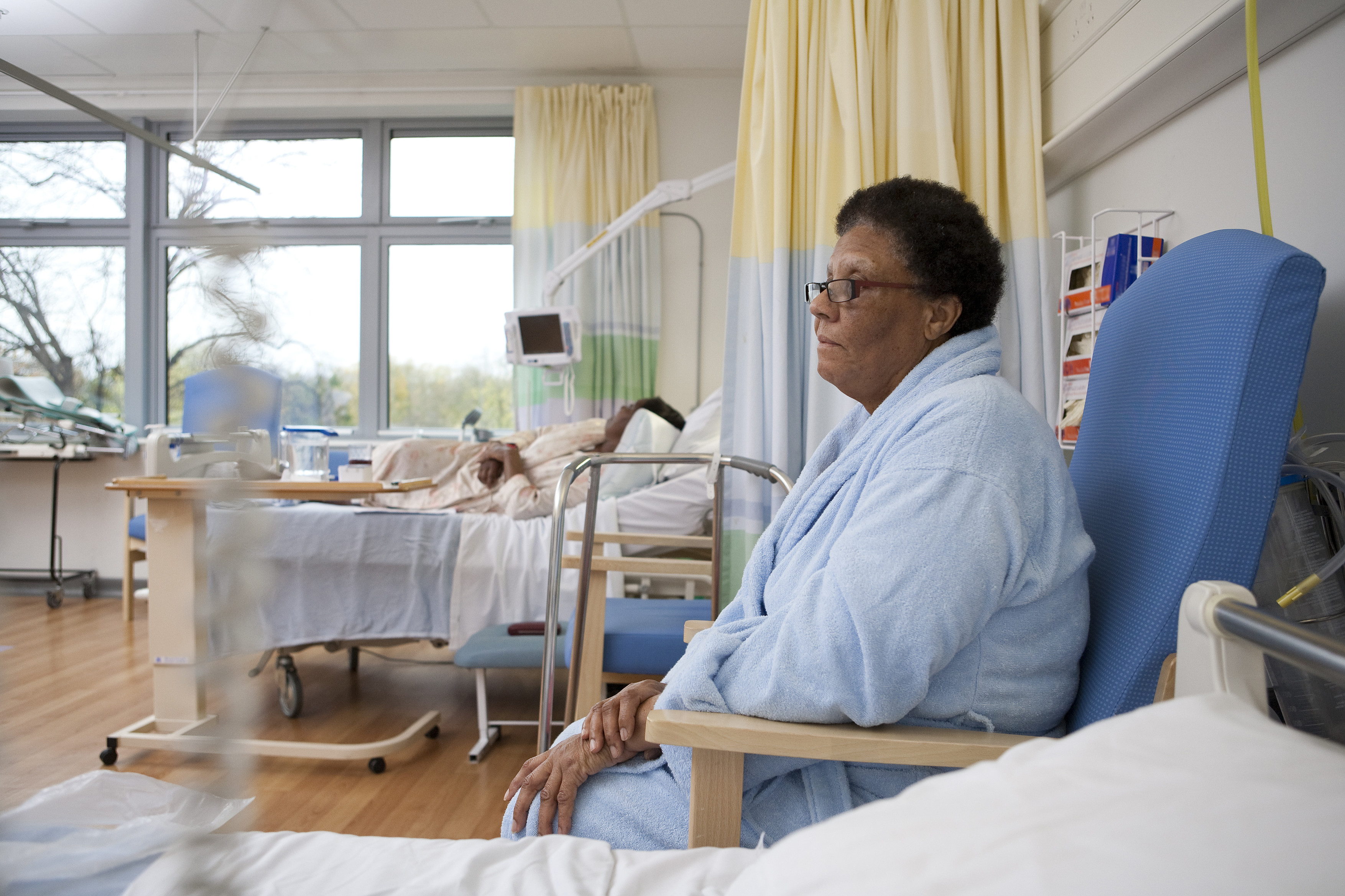 Portsmouth Hospitals NHS Trust rated one of most improved trusts in country by cancer patients