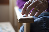 Improving compassion and care for older people
