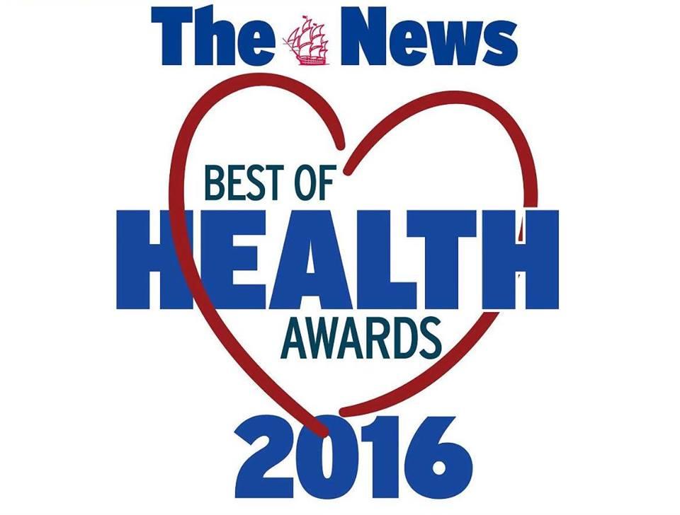 Best of Health Awards 2016