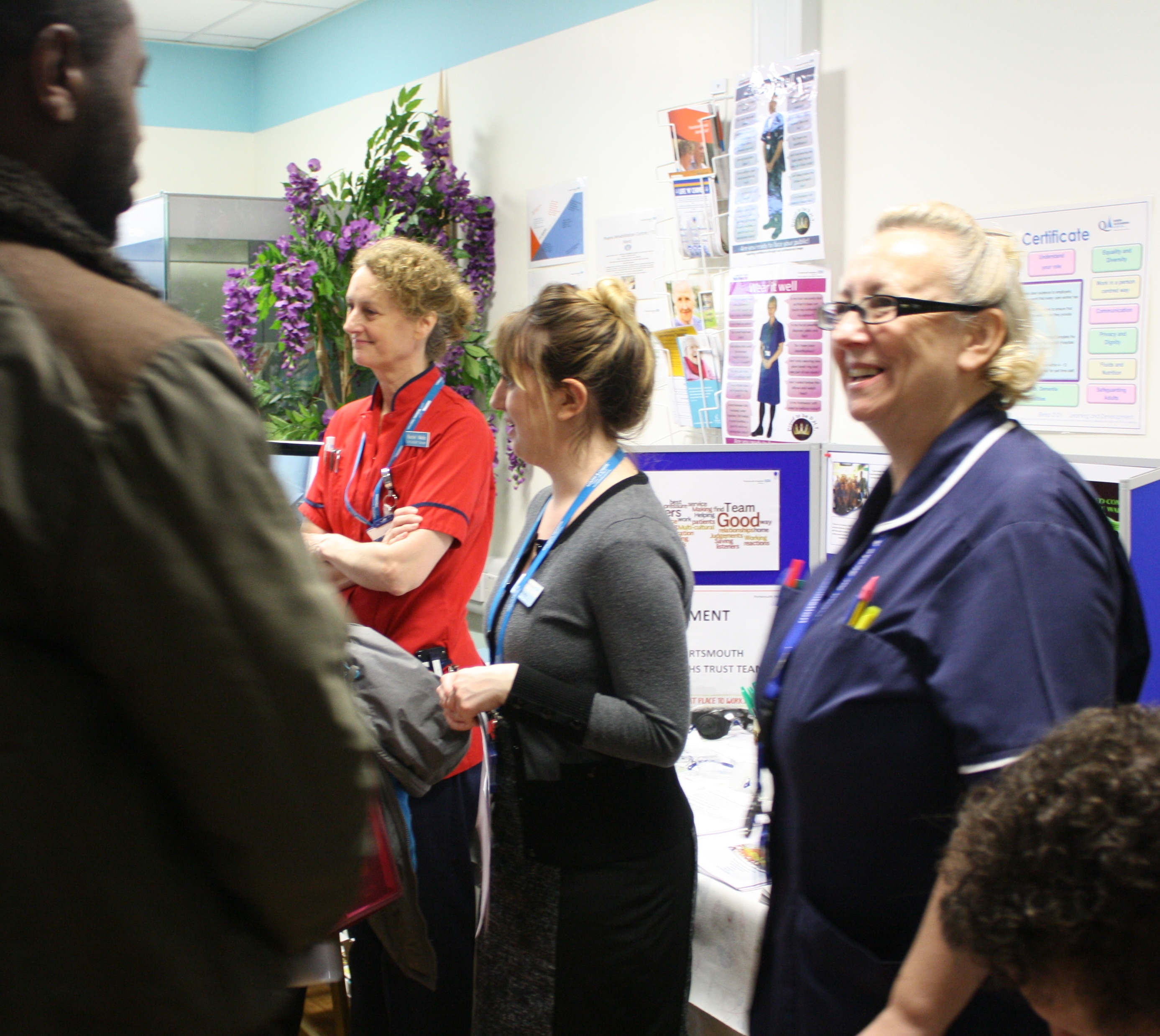 MOPRS Open Day was a huge success!