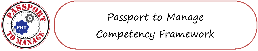 Trust launch new 'Passport to Manage' framework