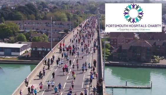 Run The ABP Southampton Marathon for FREE!