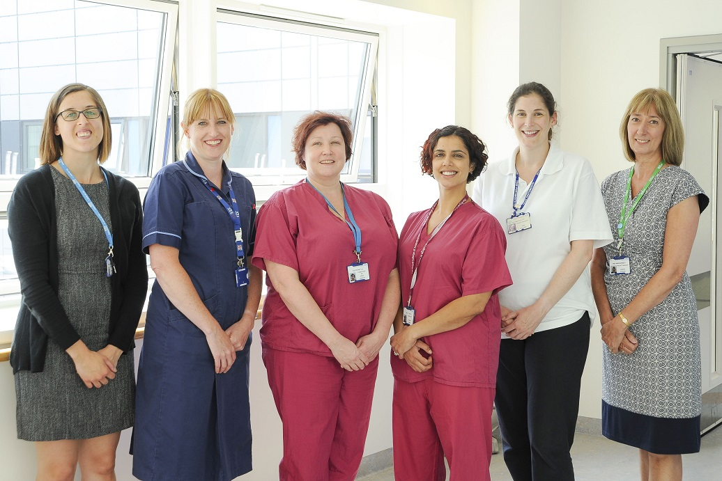 New surgery school for patients