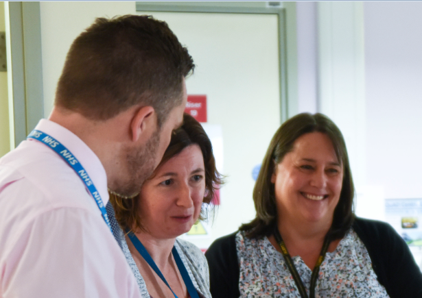 Portsmouth Hospital's NHS Trust shortlisted for prestigious Health Services Journal Award
