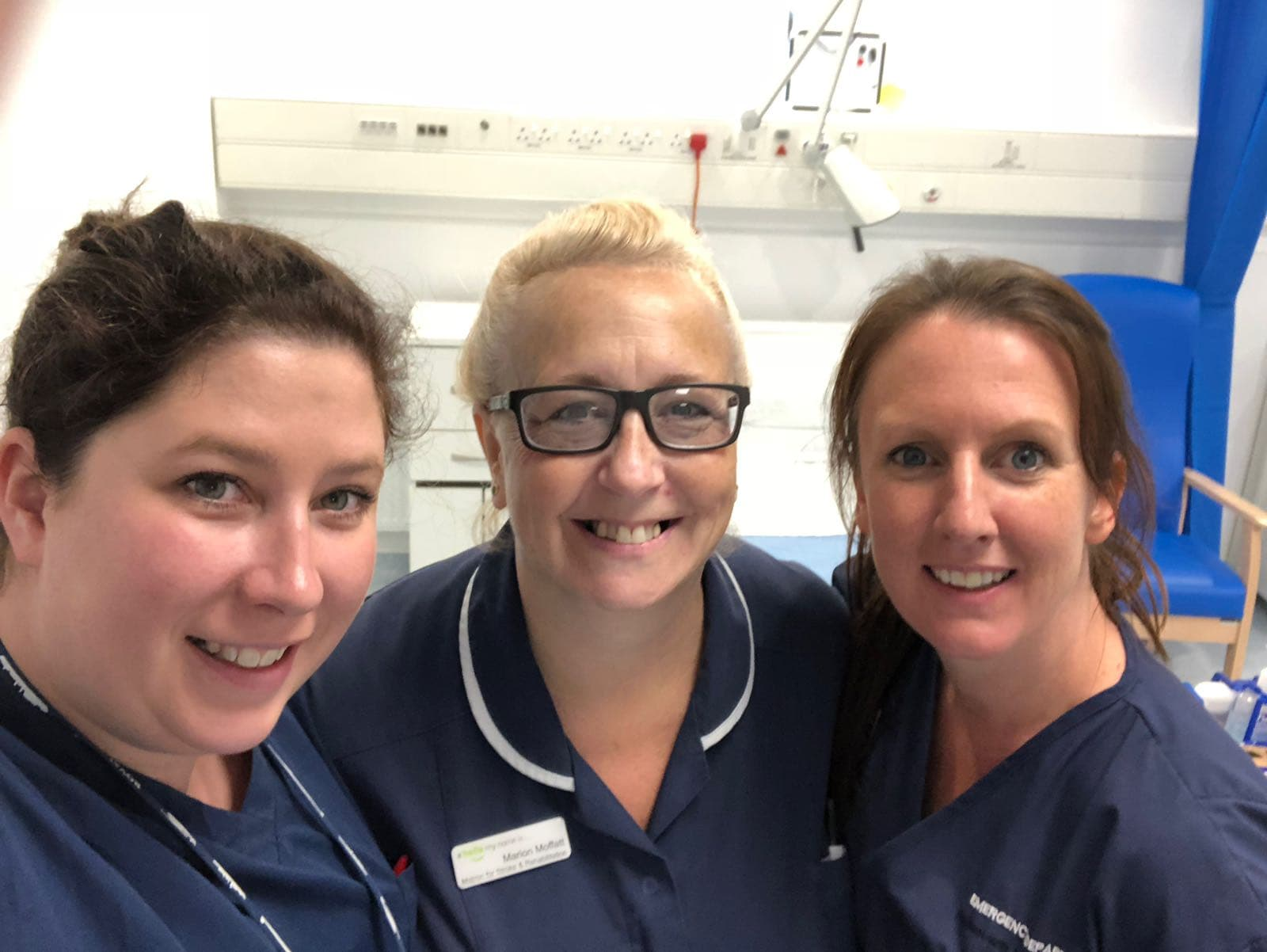 PHT staff take up teaching role at University of Portsmouth