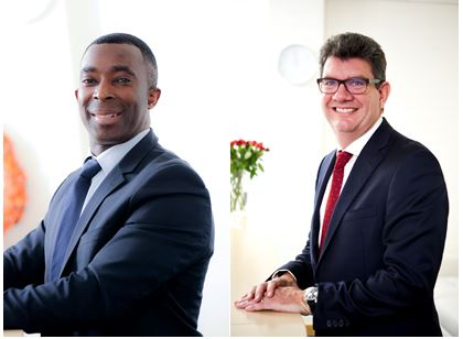 Two New Non-Executive Directors join Portsmouth Hospitals NHS Trust Board