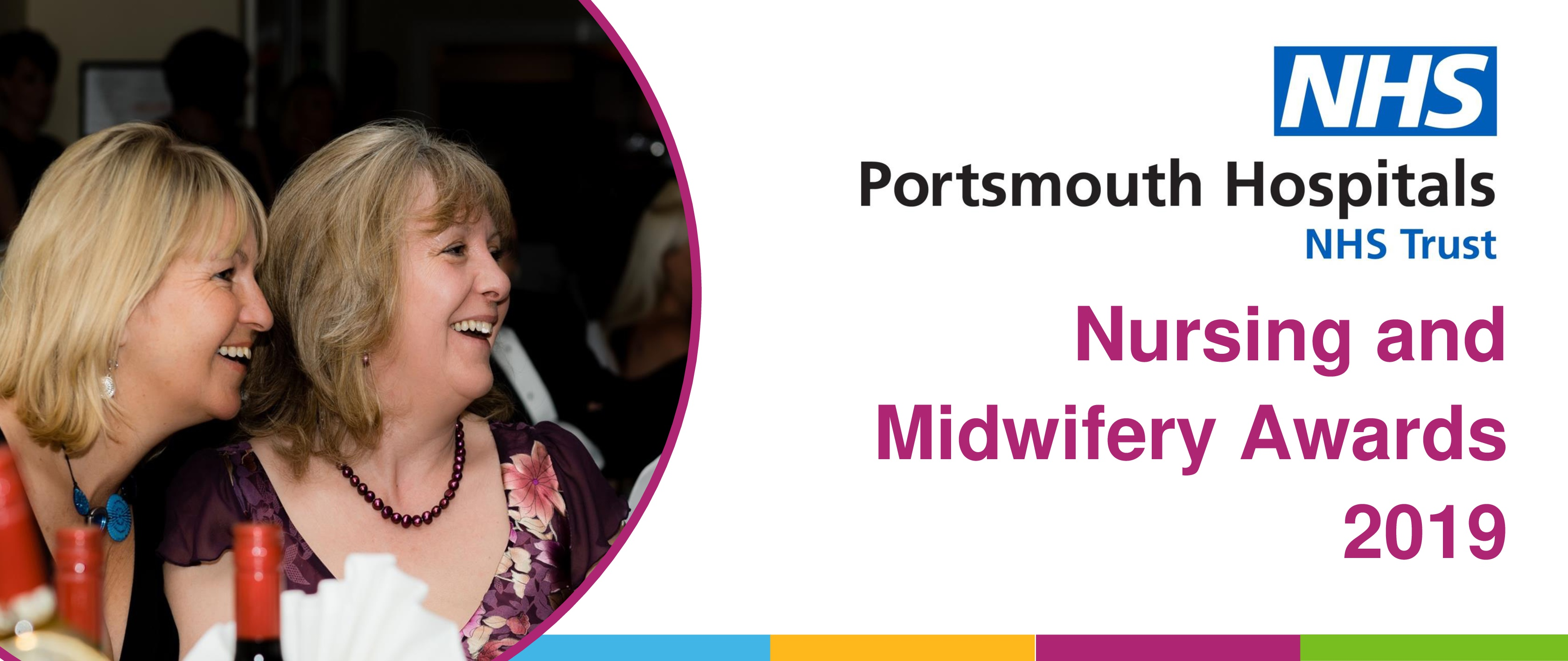 Nominations are now open for this year's Nursing and Midwifery Awards